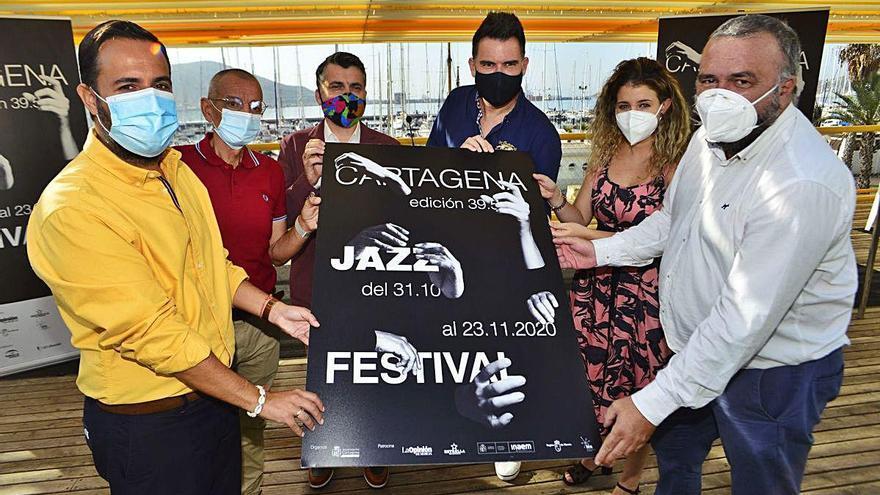 Jazz fusión para celebrar el cumpleaños de Paco Martín