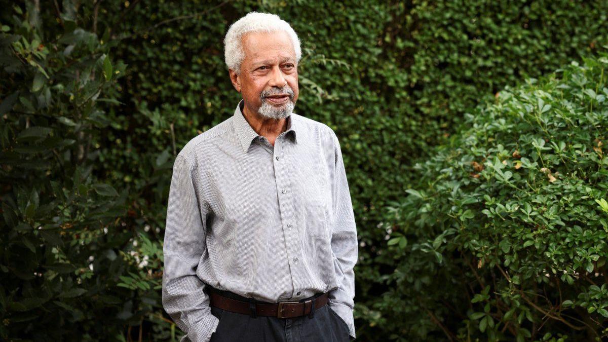 Abdulrazak Gurnah, Nobel de Literatura.