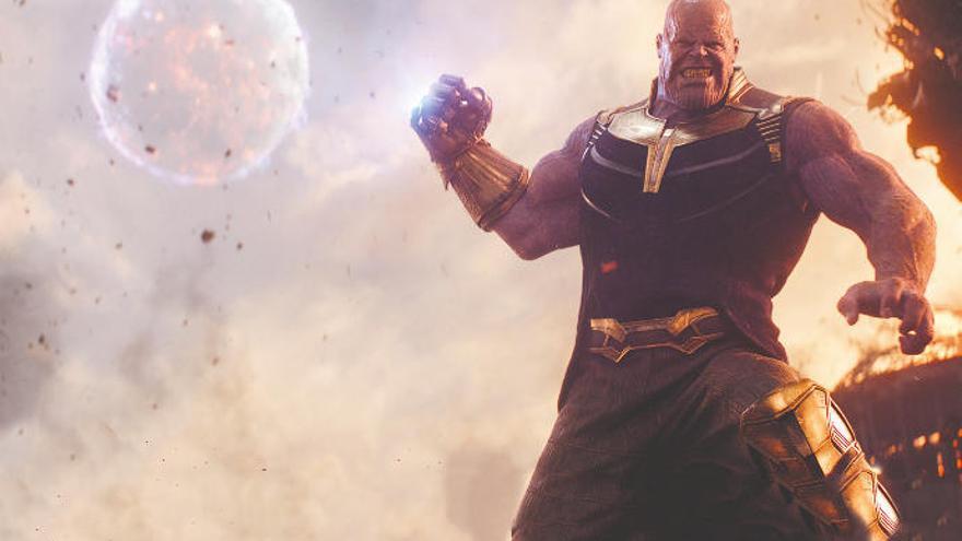 La batalla de superhéroes más grande jamás contada