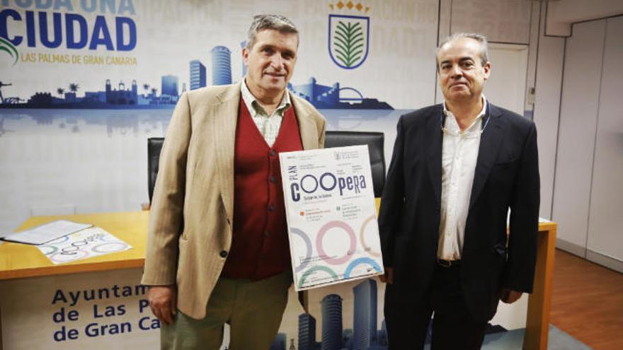 El Ayuntamiento impulsa las cooperativas sociales en Las Rehoyas