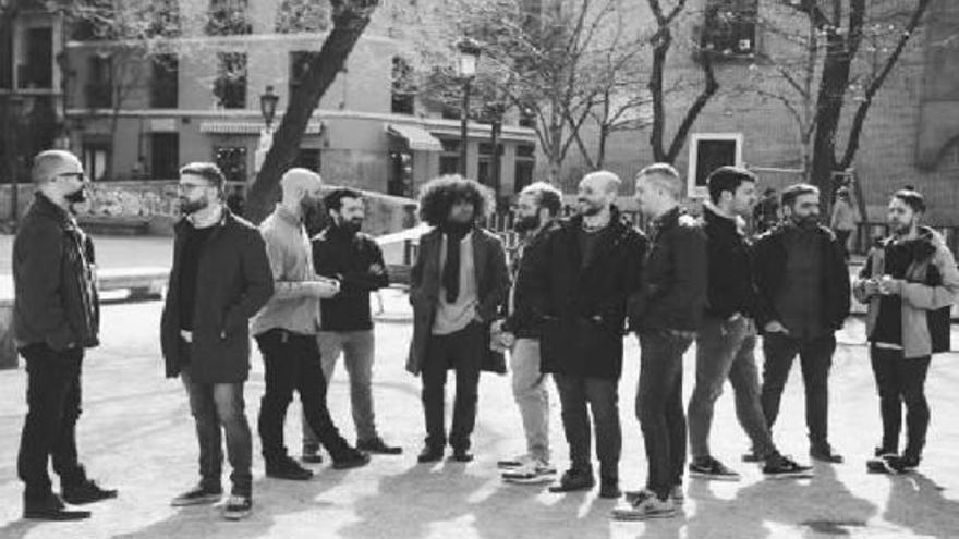 Resistencia Jazz Ensemble