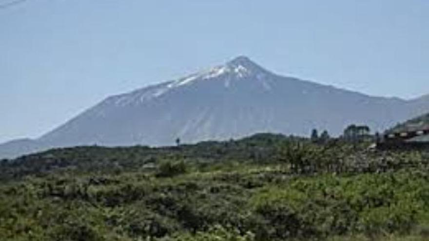 Muere un hombre tras precipitarse desde 156 metros de altura en Tenerife