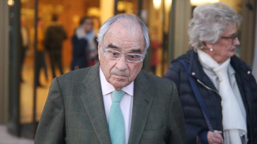 Rodolfo Martín Villa recurrirá su procesamiento en Argentina