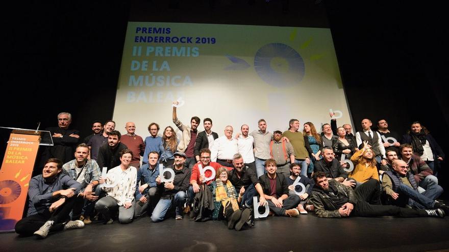 Enderrock celebra sus jornadas profesionales sobre el sector musical este miércoles