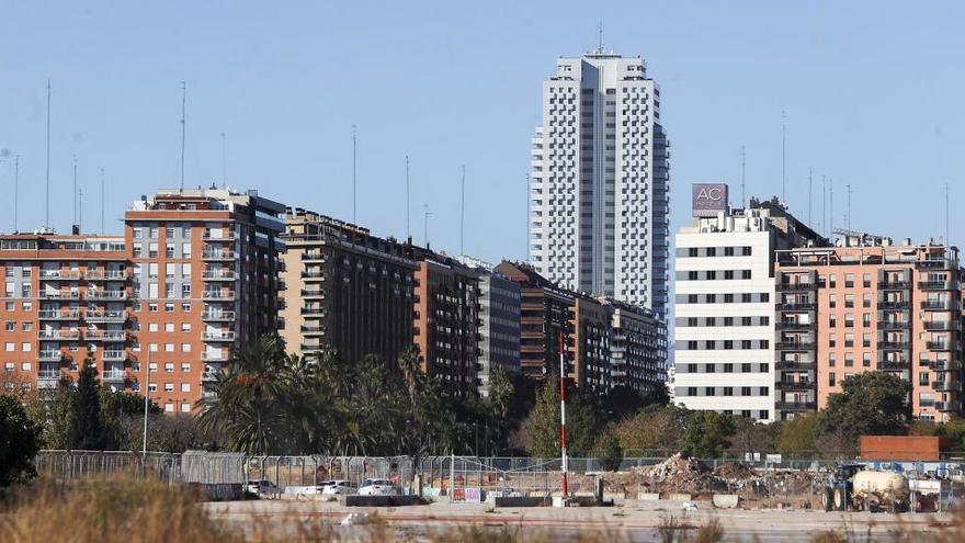 La compraventa de viviendas sube un 1,9% en noviembre y rompe ocho meses de descensos
