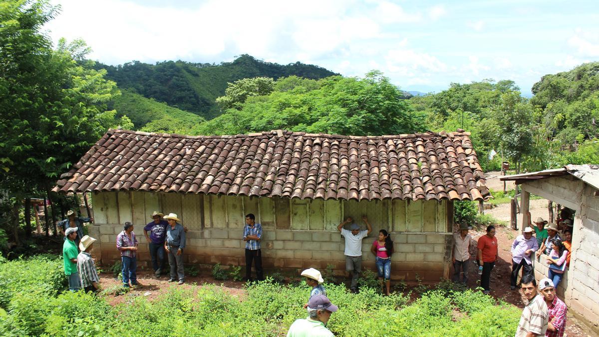 COMUNIDAD VALENCIANA.-La UPV y Genia Global Energy llevarán energía renovable a una zona aislada de Honduras