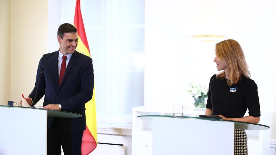 Sánchez avisa al Govern de que recurrirá el fondo para las fianzas si incumple la ley