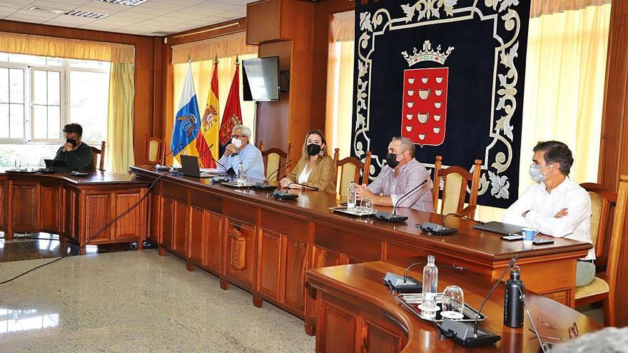 Lanzarote propone un plan de turismo sostenible