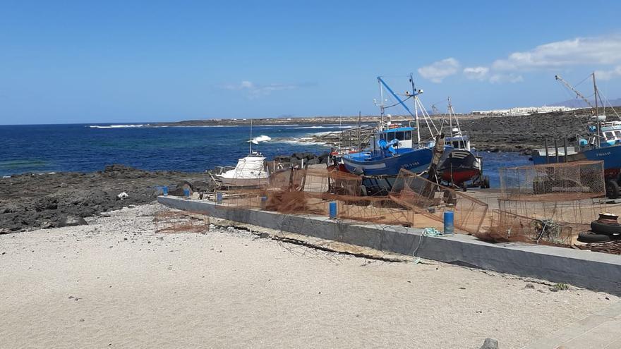 Los intervalos nubosos predominarán este lunes en Canarias