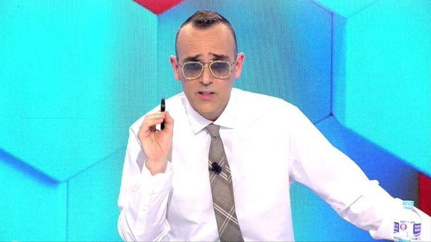 """Se ceban con la participación de España en Eurovisión: """"Es hora de dejar de dar pena"""""""