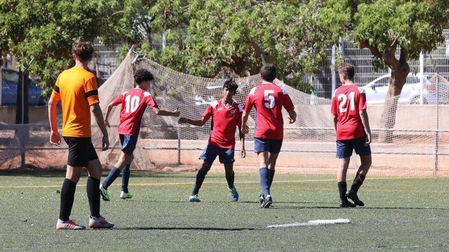Desescalada en Castellón: Sanitat se plantea reabrir solo las instalaciones deportivas al aire libre