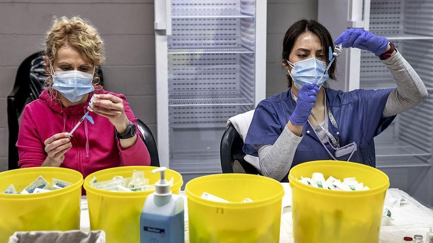 Baleares, tercera comunidad con mayor incidencia de contagios
