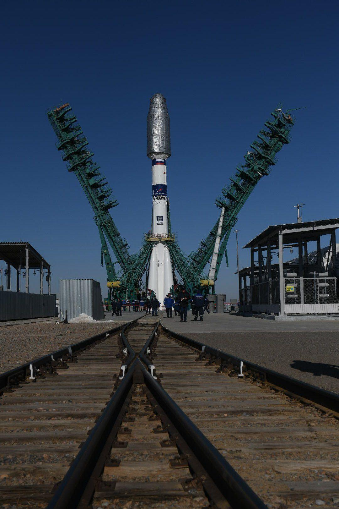 Todo a punto para al lanzamiento del satélite vigués