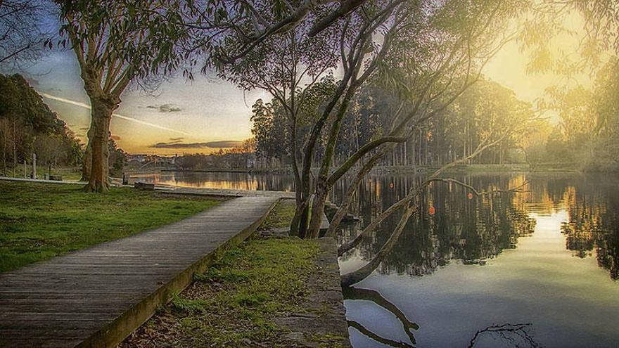 Pontevedra, paraíso de caminantes