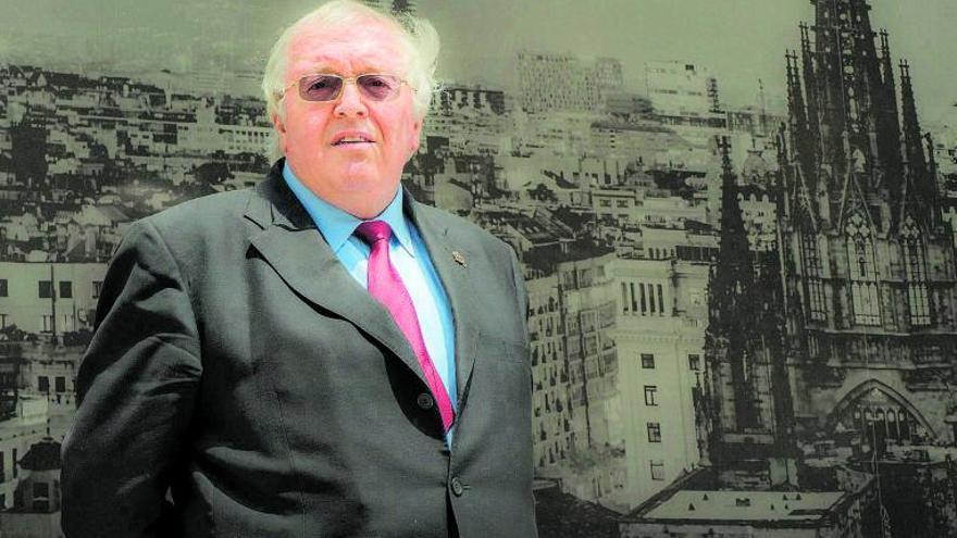"""""""Lo que sucede con Juan Carlos no pesará tanto como su legado"""""""