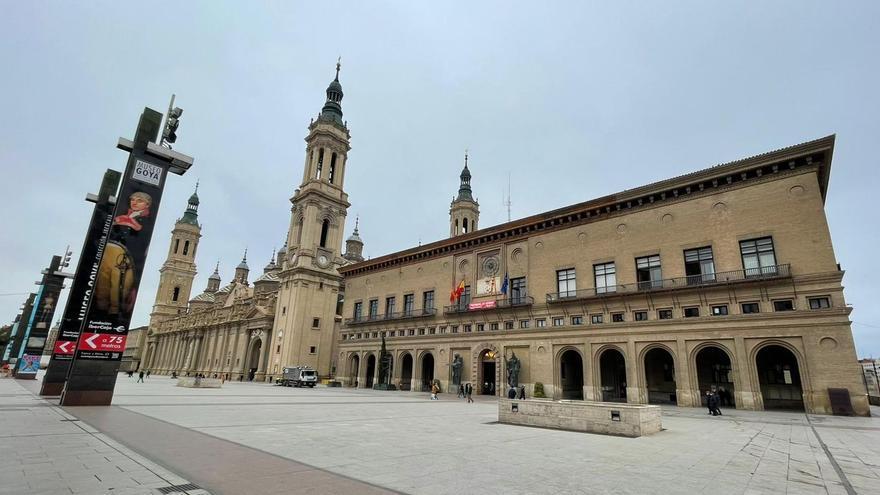 Zaragoza concedió 42,6 millones en subvenciones en 2020, el doble que en 2019