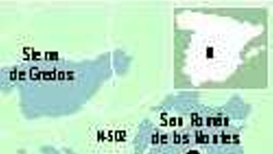 Treinta Y Un Heridos Al Volcar Un Autobús Escolar En Talavera De La Reina La Nueva España