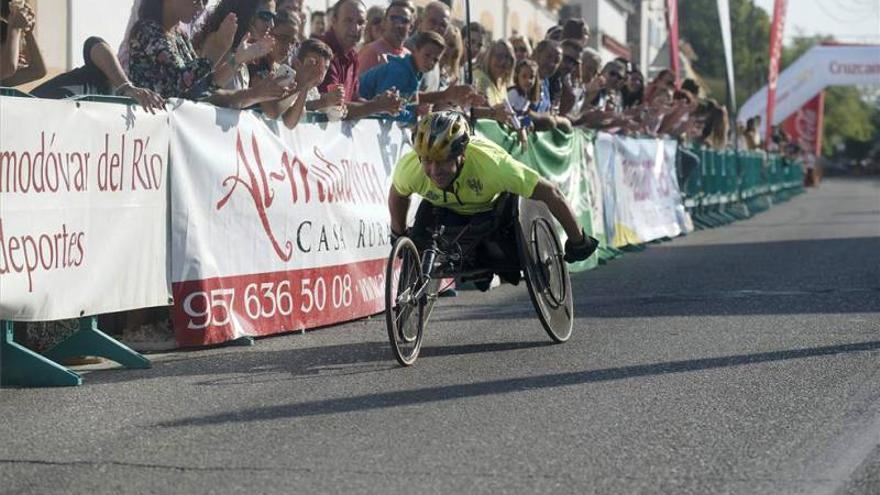 30ª Media Maratón de Almodóvar
