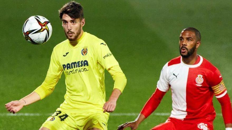 El Villarreal pasa a cuartos de la Copa con sufrimiento (0-1)
