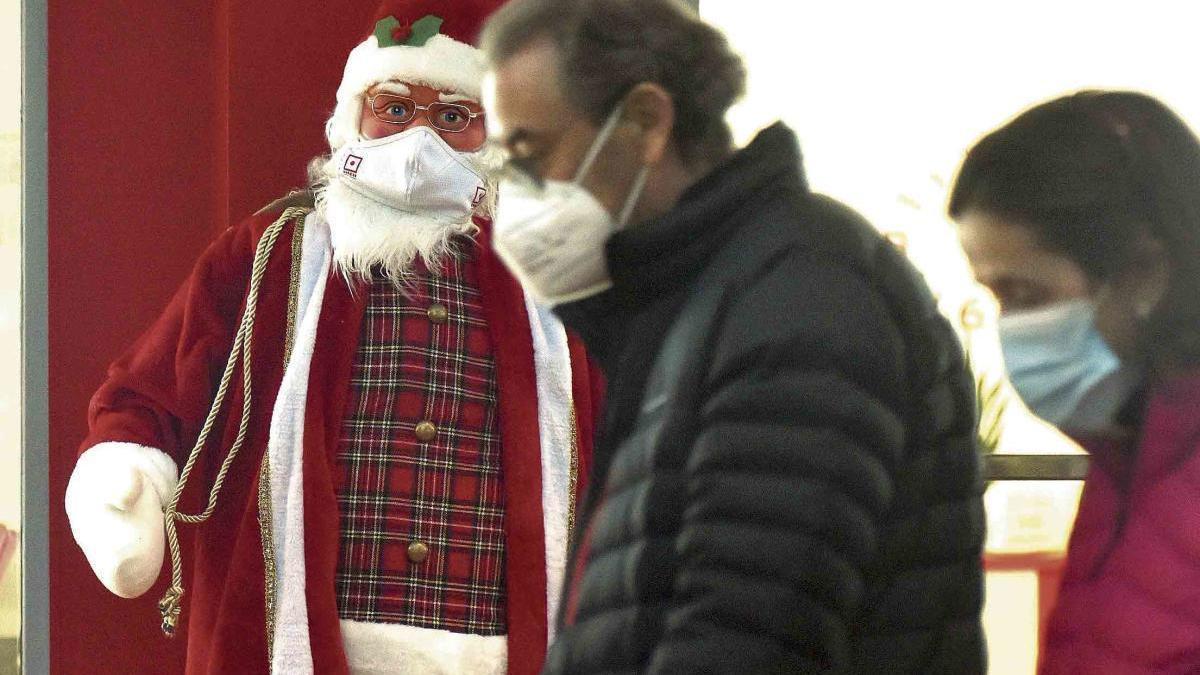 Estas son todas las medidas y restricciones para Navidad en Murcia