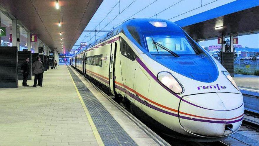 Renfe acepta reunirse con la Diputación de Zamora por el tren madrugador