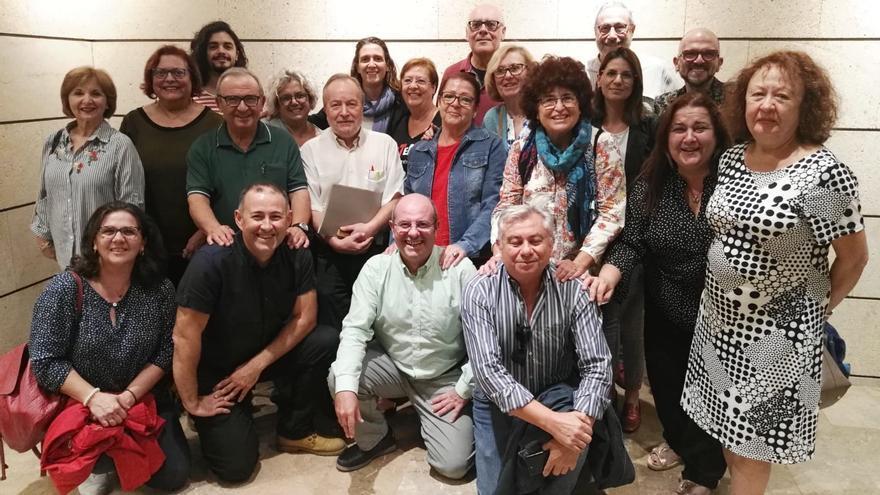 """El teatro amateur de Murcia acusa al Ayuntamiento de """"ningunearles"""" sistemáticamente"""