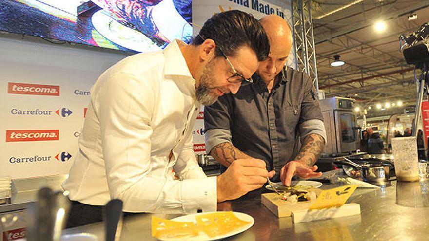 Prueba platos de estrella Michelin a precios populares en Alicante Gastronómica