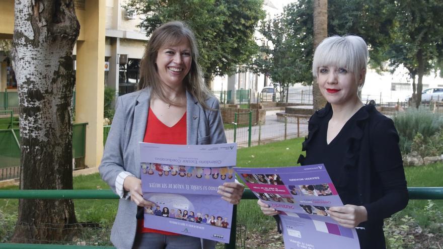 El IAM edita una guía didáctica y un calendario escolar para promover la igualdad de género