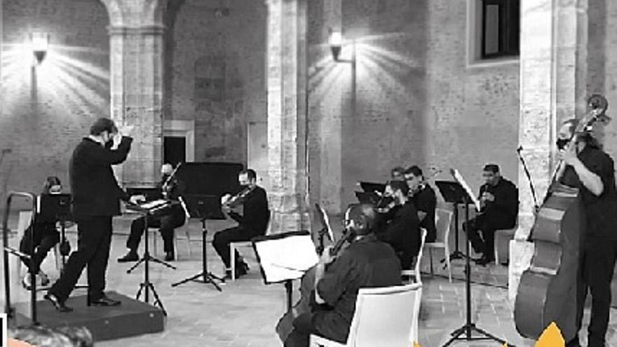 La Unió musical d'Alaquás, presenta Concierto Sinfónico