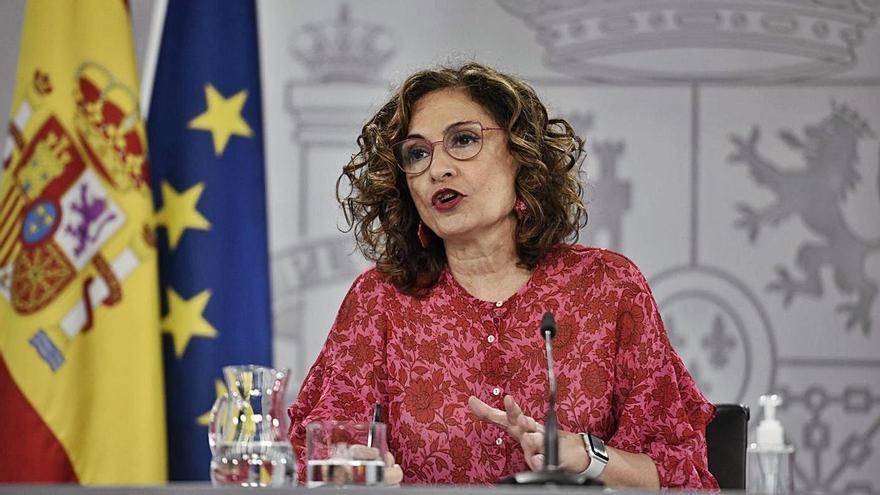 El Govern central recorre la llei catalana del lloguer però no la suspèn