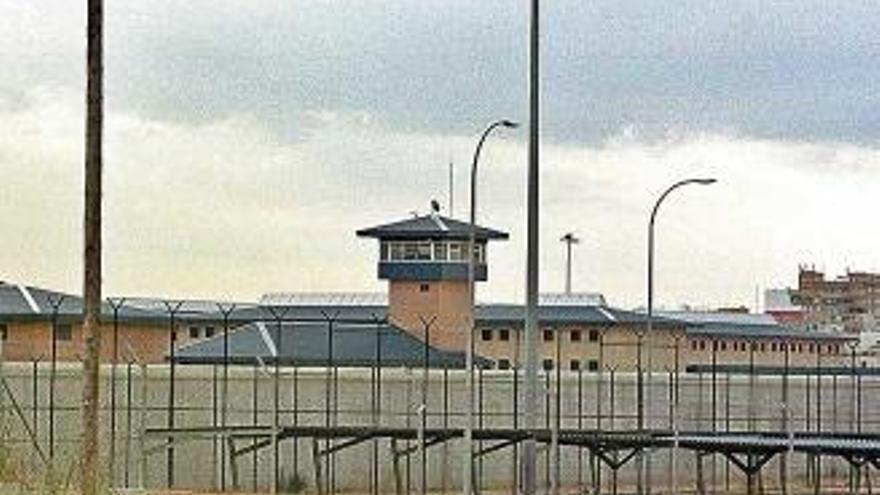 Gewalttätige Auseinandersetzung im Gefängnis von Palma de Mallorca