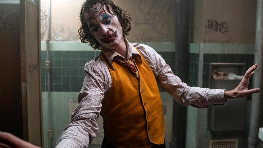 "Joaquin Phoenix: ""La violencia puede ser aprendida"""