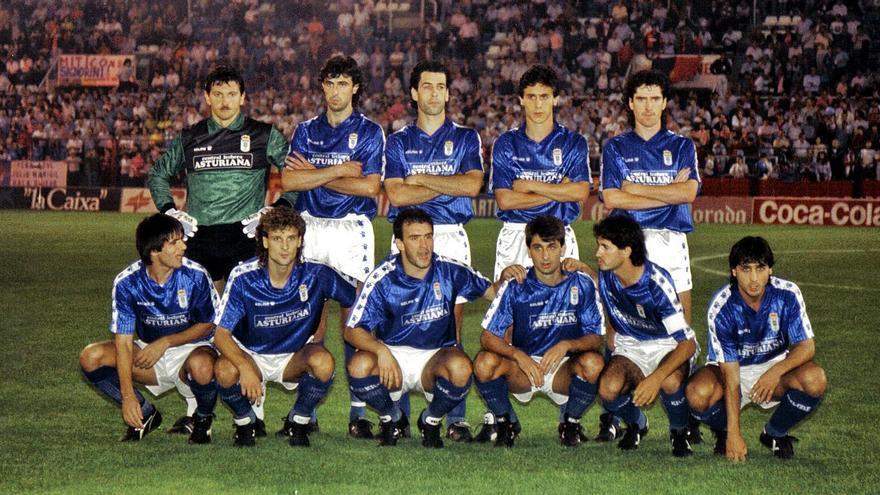 Cuando el Sporting y el Oviedo jugaban la UEFA: por una vez, juntos en Europa