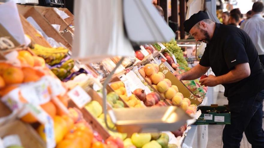 El comercio minorista sufre pérdidas del 4,6% en agosto