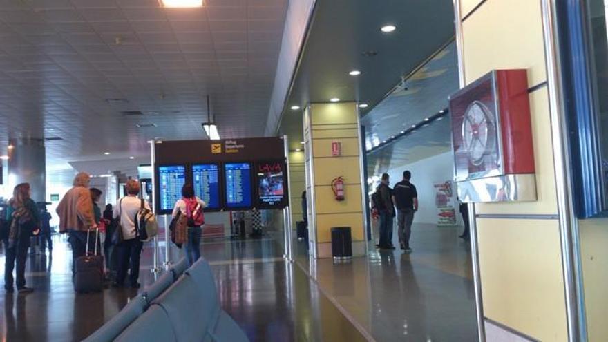 El aeropuerto de Gran Canaria renueva su oferta de restauración