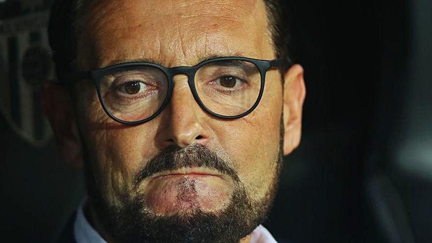 Getafe-Valencia: Empieza el partido para el fichaje de Bordalás