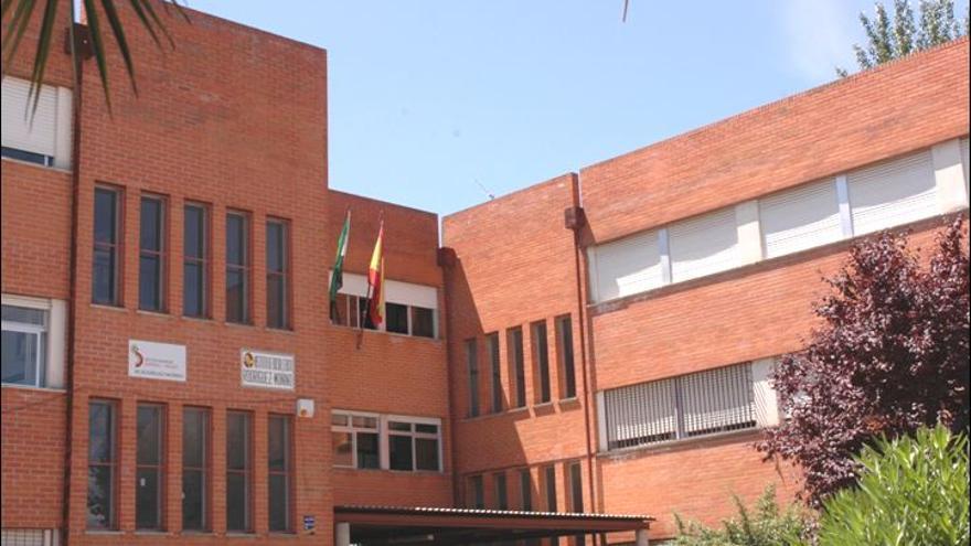 Educación crea una línea más de primero de ESO en el instituto Rodríguez Moñino