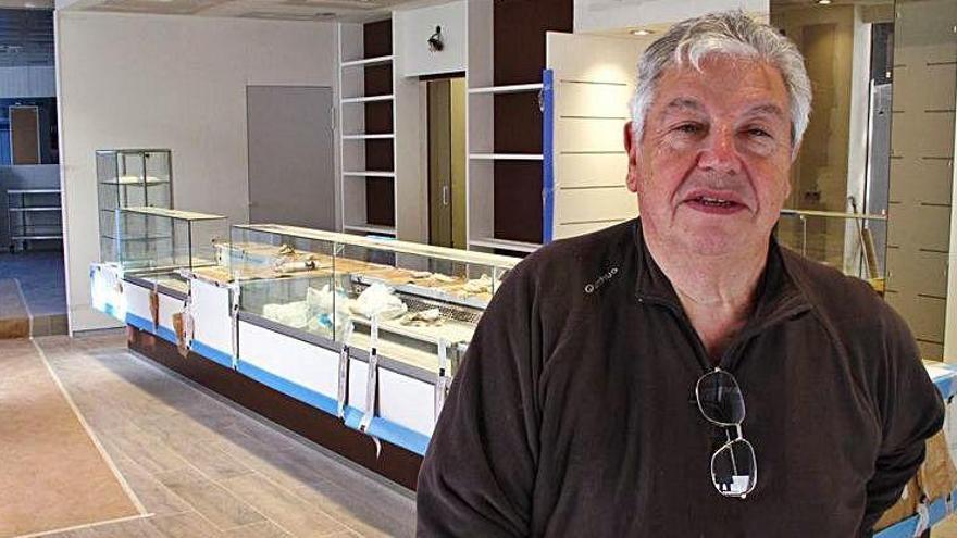 Mor als 80 anys d'edat el pastisser manresà Artur Blaya, fundador d'El Cigne