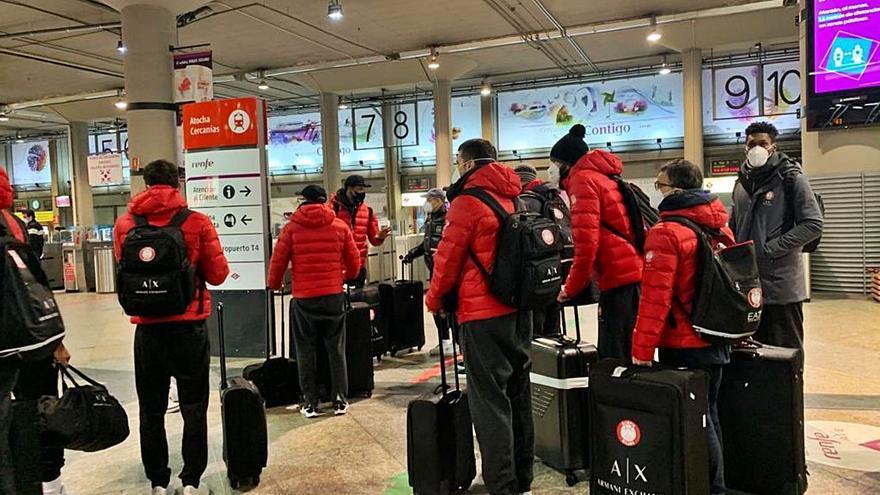 """El """"Top-8"""" pasa por ganar hoy en Milán"""