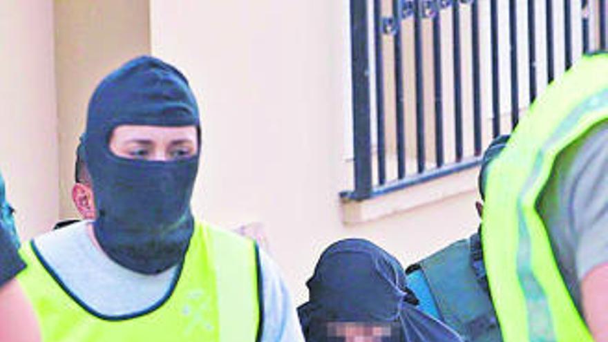 Girona, cinquè punt d'Espanya amb més gihadistes detinguts