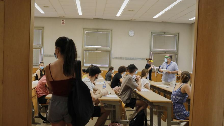 El 61% de los jóvenes considera que la universidad no prepara bien para enfrentarse al mundo laboral