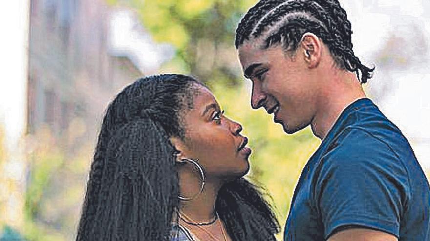 'Modern love': ocho formas     de experimentar el amor