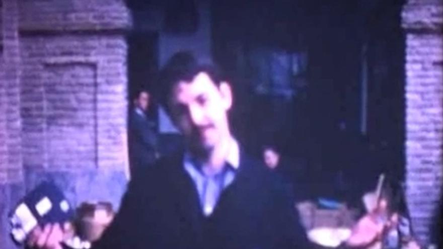Así era Córdoba en los años 60 cuando la visitó Paul McCartney