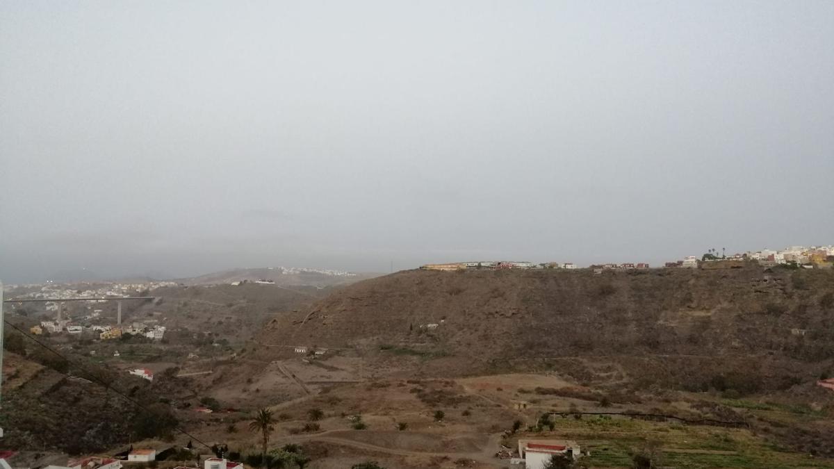 Tiempo en Gran Canaria (21/09/20)