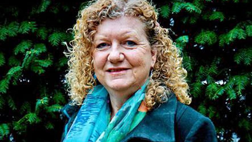 La prestigiosa divulgadora científica Jo Ruxton dará una charla en el Port de Sagunt