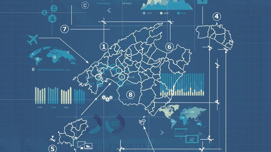 Consulta la clasificación de las mil empresas más destacadas de las islas