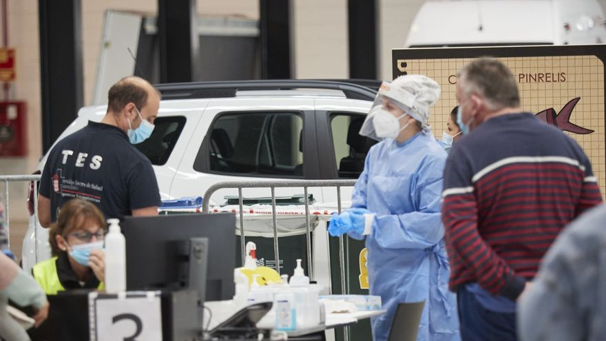 El 40 % de los municipios valencianos han tenido brotes de coronavirus