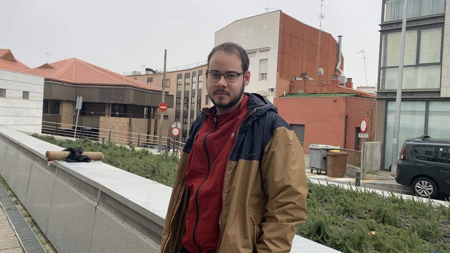 Confirman otra condena de dos años y medio de cárcel a Hasél por amenazar a un testigo
