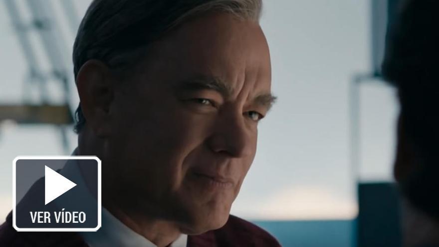 """Tom Hanks y """"la novia"""" Candela Peña marcan la cartelera"""