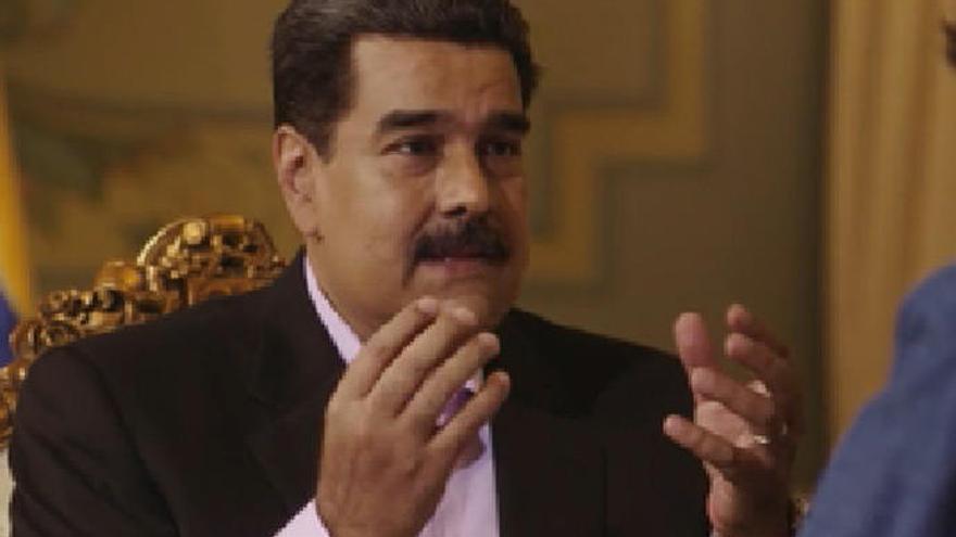 La entrevista a Maduro en laSexta, lo más visto con 3.545.000 espectadores